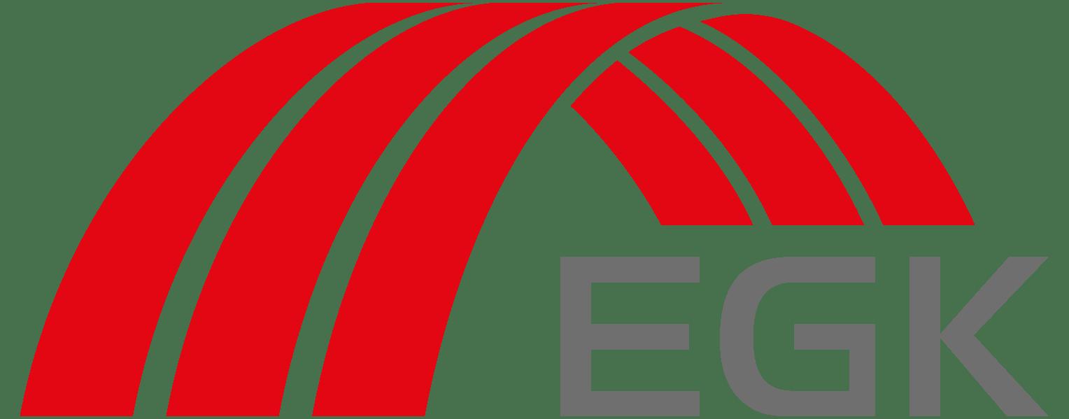 EGK Entsorgungsgesellschaft Krefeld Logo
