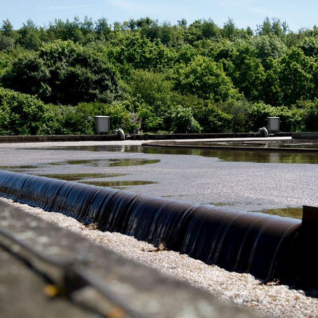 EGK Abwasserreinigung Schwachlastbelebung