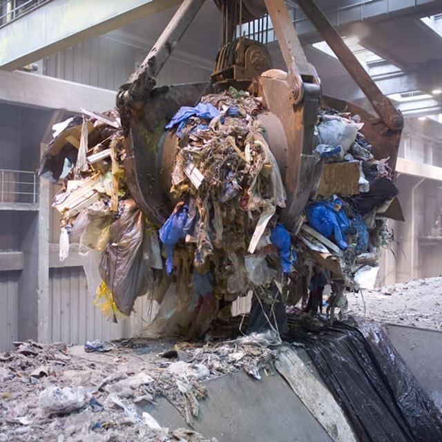 EGK Krefeld Müllverbrennung