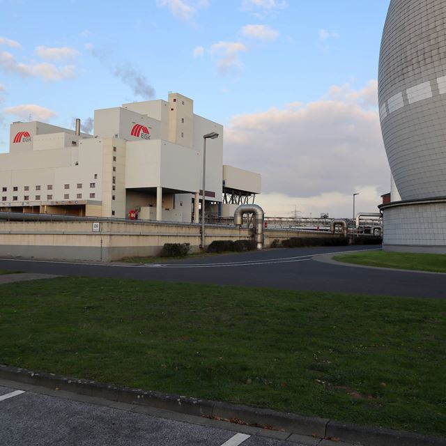 EGK Umwelt saubere Sache Krefeld