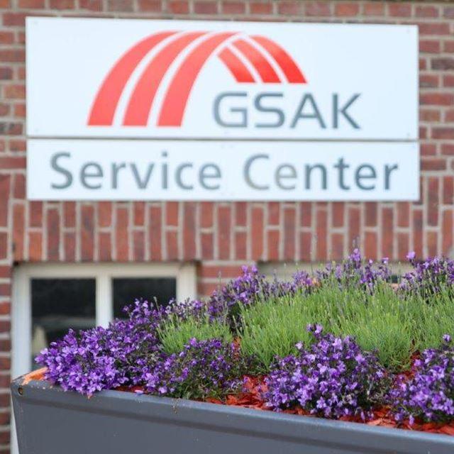 GSAK ServiceCenter Vision