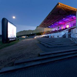 SWK Stadtwerke Krefeld Open Air Kino